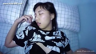 chinese man fucking sleeping gril.19