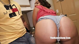Nabob Gutta fucks thick texas teen addict simone richards
